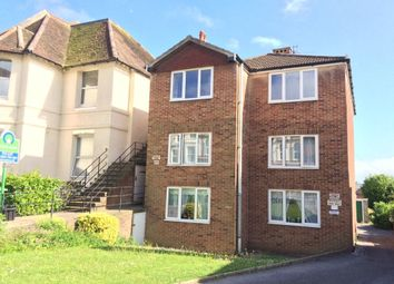 Thumbnail 2 bed flat to rent in Mount Pleasant Road, Hastings