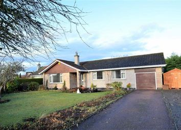 Thumbnail 4 bed detached bungalow for sale in Errogie Road, Inverness