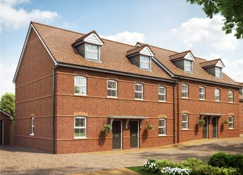 Thumbnail 3 bed detached house for sale in The Causeway, Petersfield, Hampshire