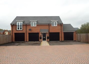 Thumbnail 2 bed property to rent in Holly Bank, Hawksyard Estate, Rugeley