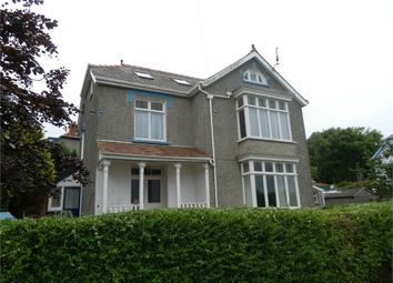 Thumbnail 3 bed detached house for sale in Francis Street, New Quay, Ceredigion
