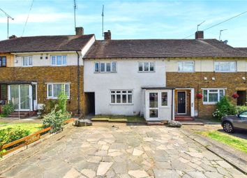 Thumbnail 4 bed terraced house for sale in Midhurst Hill, Bexleyheath, Kent