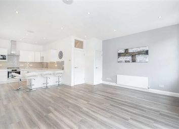 Thumbnail 3 bed flat to rent in Hopefield Avenue, Queens Park, London