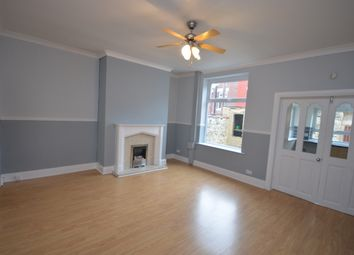Thumbnail 3 bed terraced house to rent in Argyle Street, Darwen