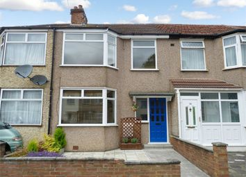 Thumbnail 3 bed terraced house for sale in Athelstone Road, Harrow, Middlesex