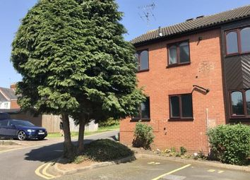 Thumbnail 2 bed property for sale in Albion Court, Albion Street, Oadby, Leicestershire