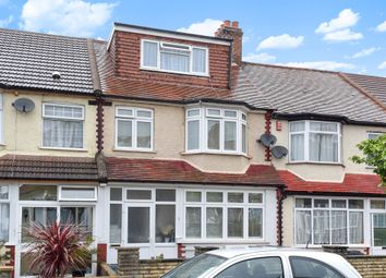 Thumbnail 5 bedroom terraced house for sale in Chartham Road, London