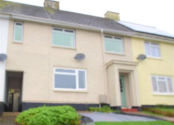 2 bed flat to rent in St. Andrews Estate, Cullompton, Devon EX15