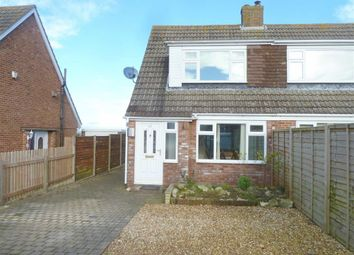 Thumbnail 2 bed semi-detached house to rent in Henley Drive, Highworth, Wiltshire