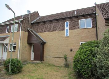 Thumbnail 3 bedroom terraced house to rent in Forsythia Walk, Banbury