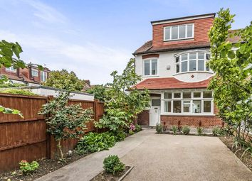 Thumbnail 4 bed terraced house for sale in Southfield Road, London