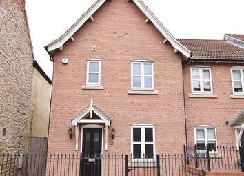 3 bed semi-detached house to rent in Church Hill, Sherburn In Elmet, Leeds LS25