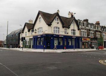 Thumbnail Studio to rent in Leytonstone High Road, London
