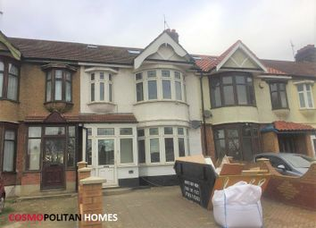 Thumbnail 6 bed terraced house to rent in Eastern Avenue, Ilford