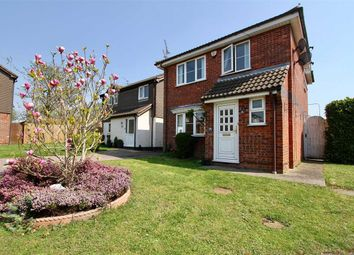 Thumbnail 3 bedroom link-detached house for sale in Wentworth Drive, Ipswich