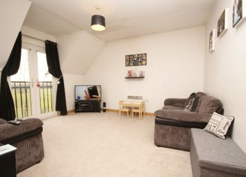 Thumbnail 2 bed flat to rent in Marlborough Road, Romford