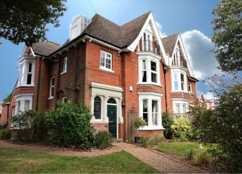 Thumbnail 3 bed maisonette for sale in Southleigh Road, Havant