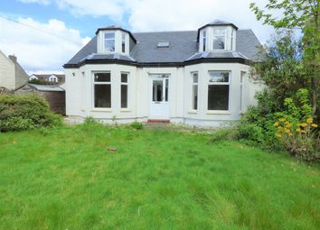 Thumbnail 5 bedroom detached house for sale in Auchamore Road, Dunoon