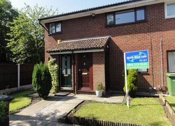 2 bed flat to rent in Dove Close, Birchwood, Warrington WA3