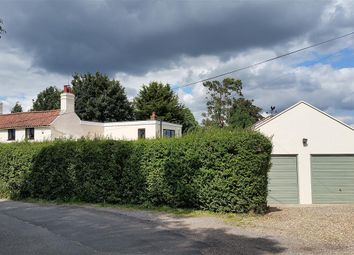 Thumbnail 4 bed cottage for sale in Boat Dyke Lane, Acle, Norwich