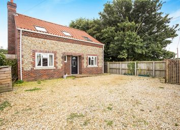 Thumbnail 3 bed property for sale in Massingham Road, Castle Acre, King's Lynn