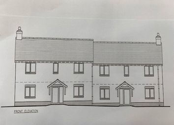 Thumbnail 4 bed semi-detached house for sale in Plot 15 The Haven, Land South Of Kilvelgy Park, Kilgetty, Pembrokeshire