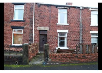 Thumbnail 3 bed terraced house to rent in Percy Terrace, Stanley