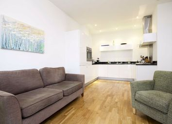 Thumbnail 2 bed flat to rent in Aylward Street, London