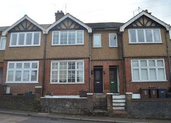 Thumbnail 3 bed property to rent in Folly Lane, St Albans