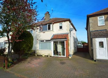 Thumbnail 3 bed semi-detached house for sale in Balcombe Road, Hillmorton, Rugby