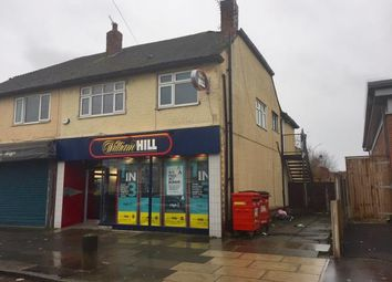 Thumbnail 2 bed flat for sale in Flat 192 Greenhill Road, Mossley Hill, Liverpool