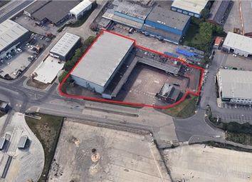 Thumbnail Light industrial for sale in New Market Approach, Cross Green Industrial Estate, Leeds