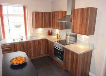 Thumbnail 1 bed flat to rent in Wesley Street, Otley