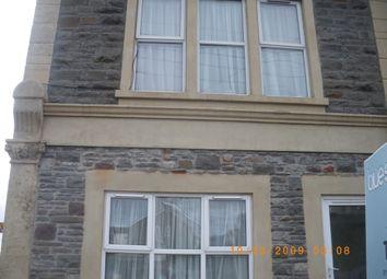 Thumbnail 1 bed flat to rent in Lower Hanham Road, Hanham, Bristol