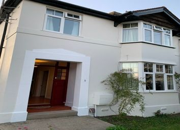 Thumbnail 4 bed property to rent in Belvedere Road, Oxford