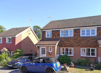 3 bed semi-detached house for sale in Northend Close, Petworth GU28