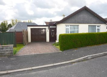 Thumbnail 2 bed detached bungalow for sale in Roskilling, Helston