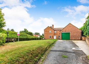 Thumbnail 3 bed semi-detached house for sale in Main Road, Toynton All Saints, Spilsby