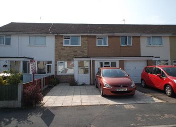 Thumbnail 4 bed terraced house to rent in Riverdale Road, Shrewsbury