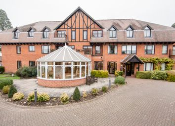 Hartford Court, Hartley Wintney, Hook RG27. 1 bed flat
