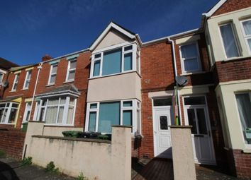 Thumbnail 4 bed property to rent in Monks Road, Exeter