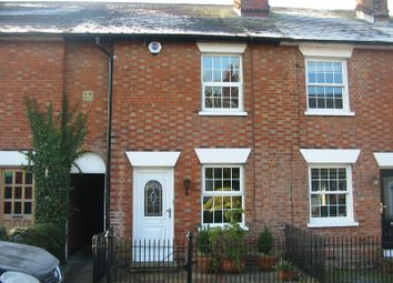 Thumbnail 3 bedroom property to rent in Chevening Road, Chipstead, Sevenoaks