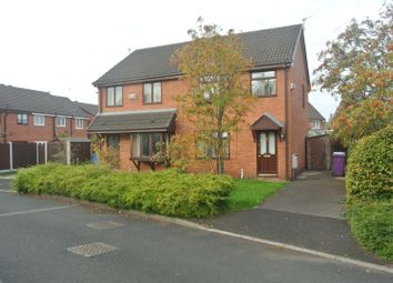 Thumbnail 3 bed semi-detached house for sale in Harwich Grove, Childwall, Liverpool