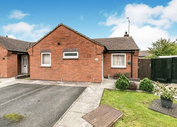 Thumbnail Semi-detached bungalow for sale in Southdown Road, Worcester