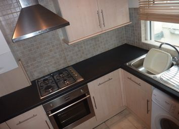 Thumbnail 2 bedroom flat to rent in Mackintosh Place, Roath