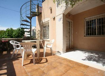 Thumbnail 1 bed chalet for sale in Los Balconies, Torrevieja, Alicante, Valencia, Spain