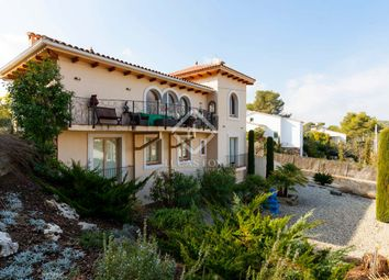 Thumbnail 5 bed villa for sale in Spain, Sitges, Olivella / Canyelles, Sit9226