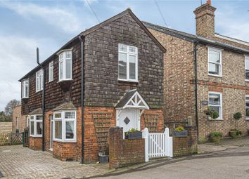 3 bed detached house for sale in Crown Road, Shoreham, Sevenoaks, Kent TN14