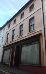 Thumbnail Studio for sale in Castle Street, Brecon