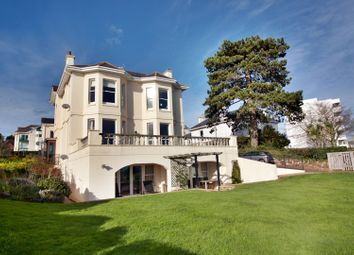 Thumbnail 3 bed flat for sale in Torbay Road, Torquay